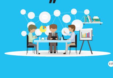การพัฒนาองค์กร (OD) คือ นวัตกรรมแห่งการทำงาน
