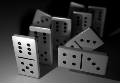 เรียนรู้วิชา MBA ผ่านเกมส์ domino Business Game#5