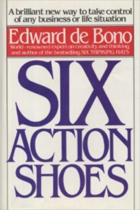 six actionshoes
