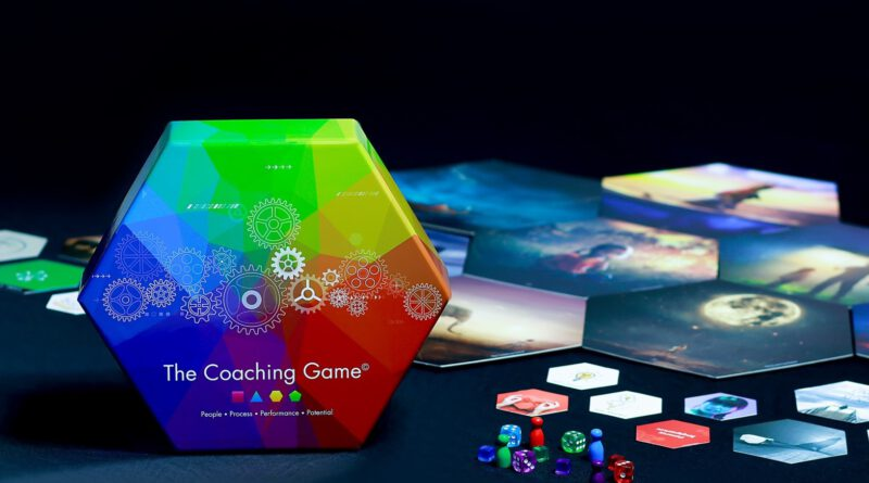 Unboxing – The Coaching Game