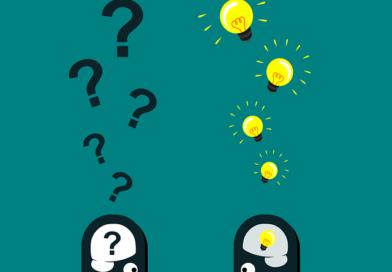 การพัฒนาองค์กรผ่านมุมมองคำว่า คำถามเชิงบวก