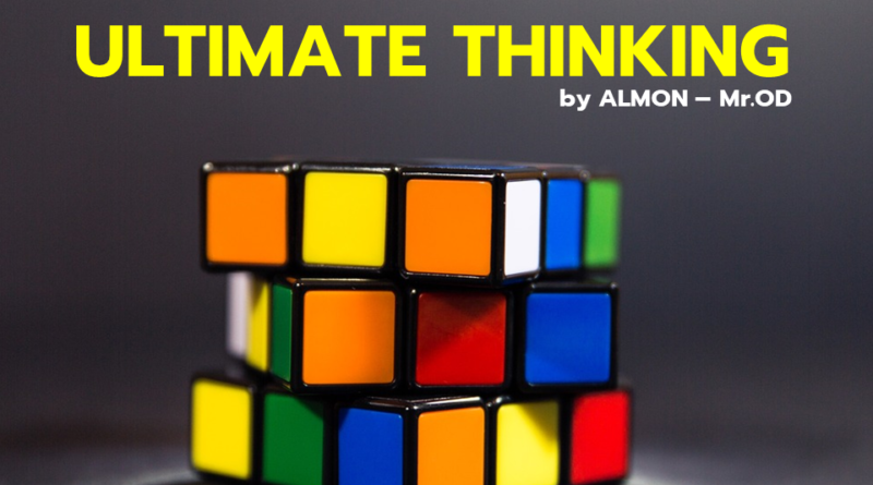Ultimate Think